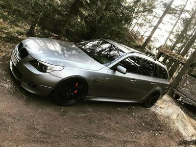 begagnad BMW 750 IA