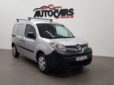 begagnad Renault Kangoo 1.5 dCi | 2990 Mil | LEASBAR