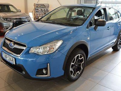 begagnad Subaru XV 1.6i 4WD