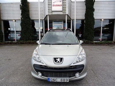 begagnad Peugeot 207 1,6 TIPT / Automat