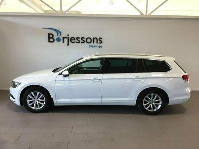 begagnad VW Passat SportCombi TSI DSG Dragpaket 2018, Kombi Pris 224 000 kr