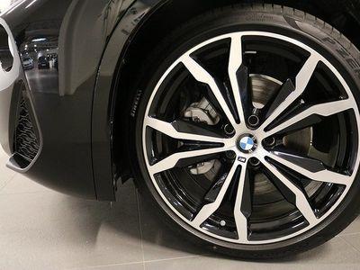 begagnad BMW X2 xDrive20d Msport Drag Nav Aut