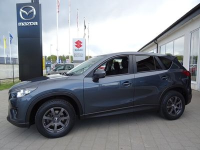 used Mazda CX-5 Vision 2.0 160hk AWD