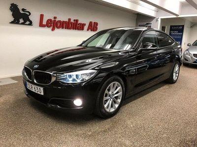 begagnad BMW 330 d GT M-Sport Euro 6 258hk