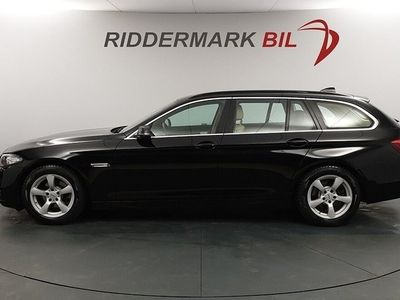 begagnad BMW 520 d Touring, F11 (190hk)