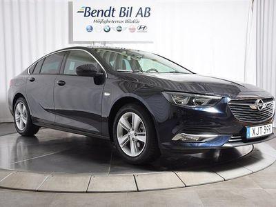 begagnad Opel Insignia Grand Sport 1.5 Turbo Automat Euro 6 165hk