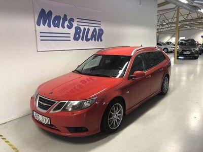 begagnad Saab 9-3 1.8 Kombi Biopower Sport Linier