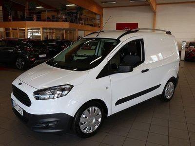 begagnad Ford Transit Courier 1.5 TDCi Euro 6 75hk