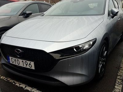 begagnad Mazda 3 2.0 SKY