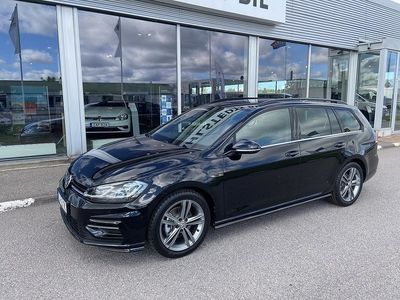 begagnad VW Golf Sportscombi Låga skatten SC TSI 150 GT ACT DSG7