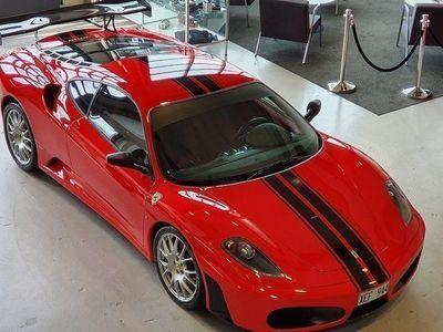 begagnad Ferrari F430 4.3 V8 Sekventiell 490hk