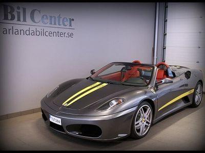 begagnad Ferrari F430 F1 SPIDER