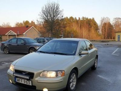 brugt Volvo S60 05a, Nykamrem -05