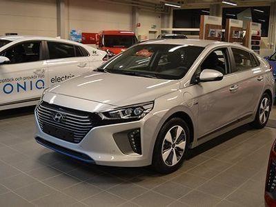 begagnad Hyundai Ioniq Plug-in 1.6 + 8.9 kWh DCT Euro 6 164hk