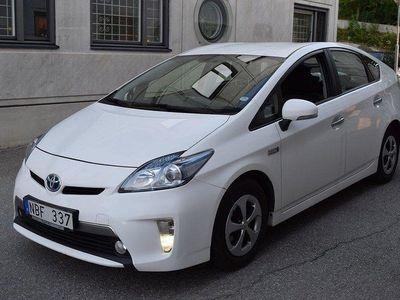 begagnad Toyota Prius Plug-in Hybrid 1.8 136HK Busines