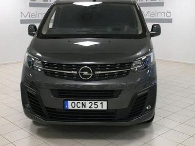 begagnad Opel Vivaro 2020, Transportbil Pris 239 900 kr