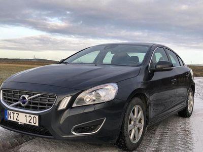 begagnad Volvo S60 1.6D DRIVe (115hk)