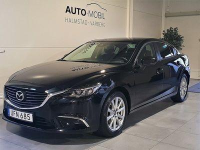 begagnad Mazda 6 2.0 Vision 165 hk