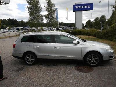 begagnad VW Passat 2.0 -06
