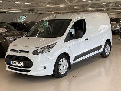 gebraucht Ford Transit Connect Lång 1,6 DRAG