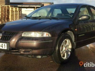 begagnad Chrysler Stratus 2.0 MANUAL 97'