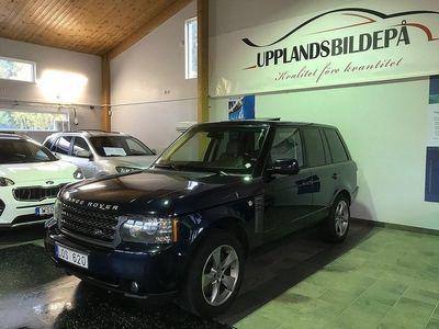 begagnad Land Rover Range Rover 4.4 TDV8 4WD Automat 313hk