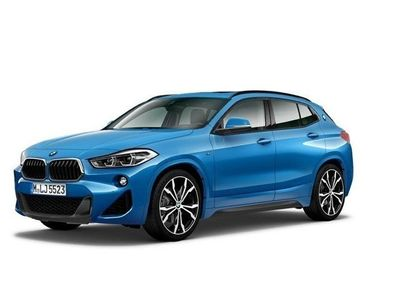 brugt BMW X2 xDrive20d M-Sport Connected Innovation 2018, SUV 519 000 kr