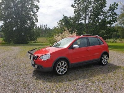 brugt VW Polo Cross