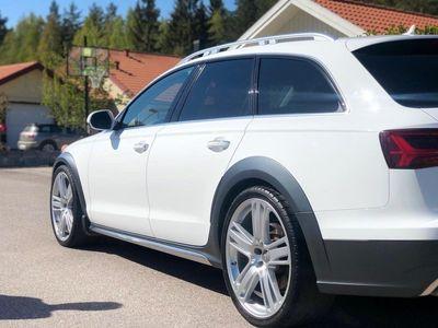 begagnad Audi A6 Allroad 3,0