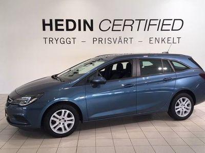 brugt Opel Astra Enjoy ST 1,4T 125hk