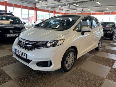 begagnad Honda Jazz 1.3 i-VTEC Euro 6 102hk -18