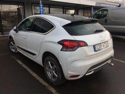 begagnad Citroën DS4 Övrigt1.6 e-HDi 2015, Halvkombi 189 000 kr