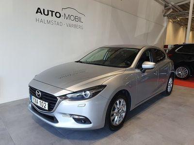 begagnad Mazda 3 Vision Automat