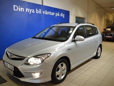 begagnad Hyundai i30 KOMBI COMFORT 1,6CRDI