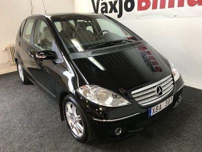 begagnad Mercedes A180 CDI * AUTO * 0%RÄNTA 24 MÅN