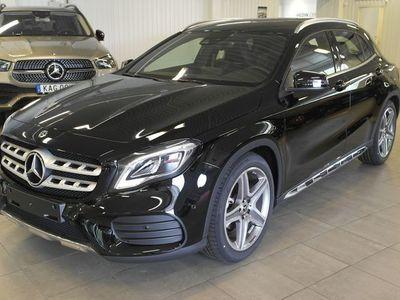 usata Mercedes GLA180 180/AMG Line/DEMO