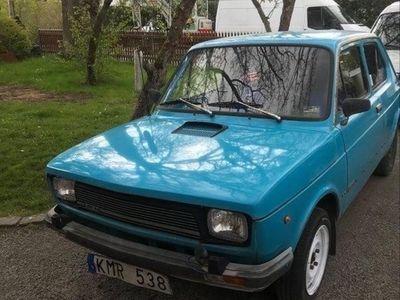 begagnad Fiat 127