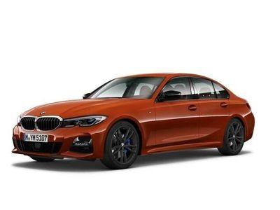 begagnad BMW 330 d M Sport Innovation