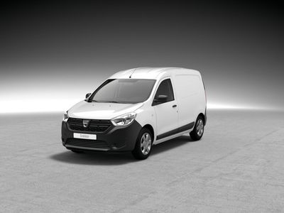 used Dacia Dokker Van 1,5 dCi Essential