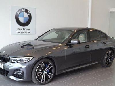 begagnad BMW 330 i Sedan M-sport I automat