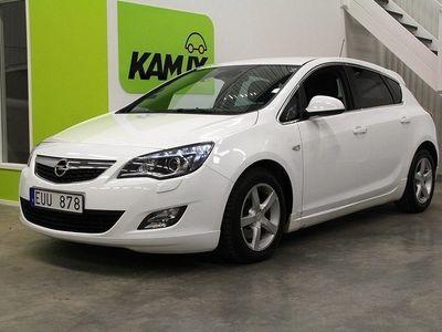 begagnad Opel Astra astra2.0 CDTi 5dr OPC-Line M-Värm 2011, Kombi 134 500 kr