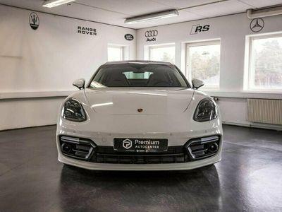 begagnad Porsche Panamera 4 PDK AVBETALNING FRÅN 3500KR