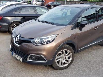gebraucht Renault Captur -15