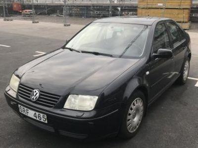 begagnad VW Bora -02