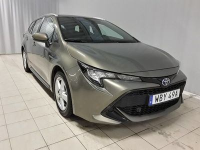 begagnad Toyota Corolla Touring Sports Hybrid 1.8 Active