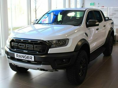 begagnad Ford Ranger P375ICA RAPTOR DOUBLE CAB 10VXL AUTOMAT
