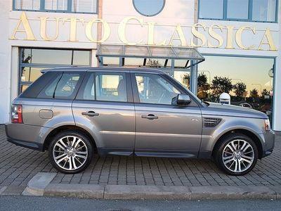 usata Land Rover Range Rover Sport TDV6 HSE