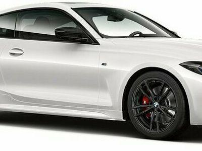 begagnad BMW 440 Mi xDrive Coup` MHEV