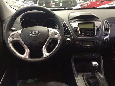 begagnad Hyundai ix35 1.7 CRDi M6 2WD ComfortPlus