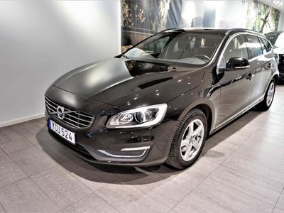 used Volvo V60 D3 Momentum Business Edition
